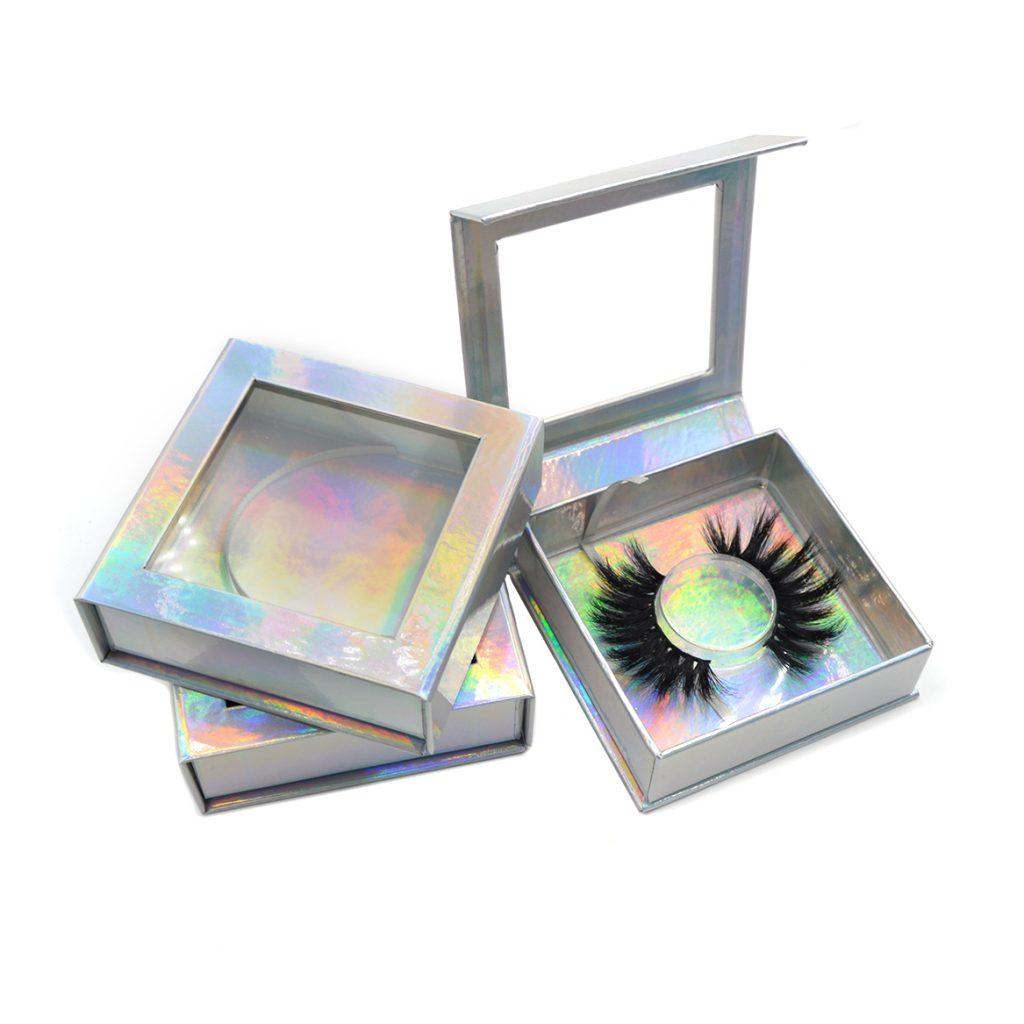 eyelash package