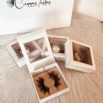 Eyelash Boxes