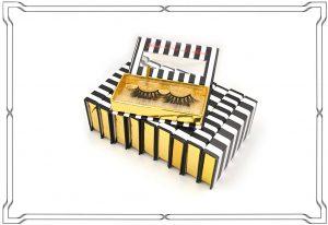 lash box vendor
