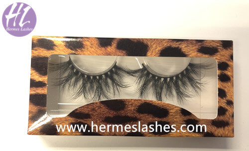 Custom Lash Package