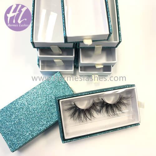 pull out lash packaging