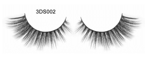faux mink lashes
