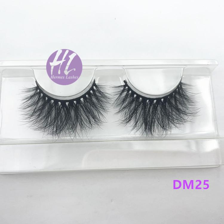 20mm Mink Eyelashes factory