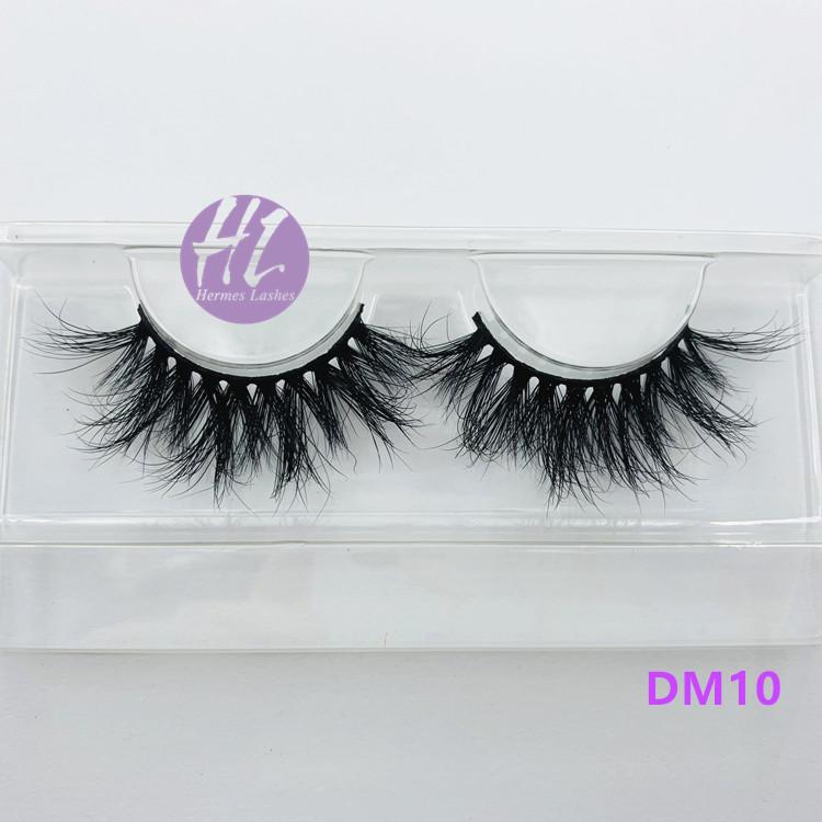 20mm Mink Eyelashes Wholesale