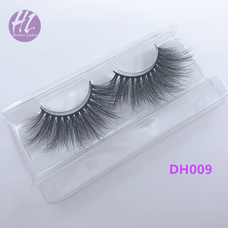 25mm luxury mink lashes