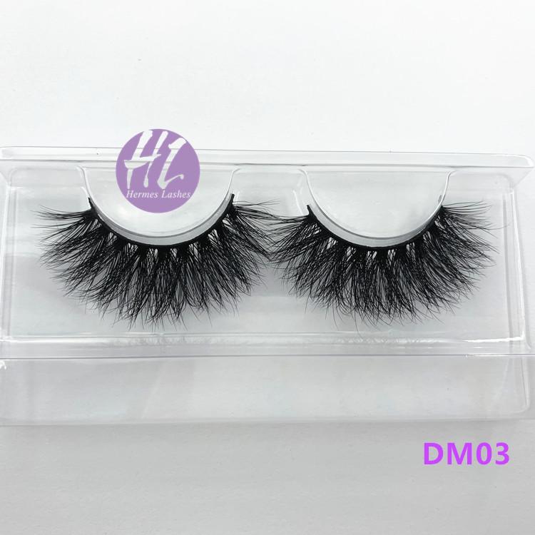 20mm Mink Eyelashes manufacturer