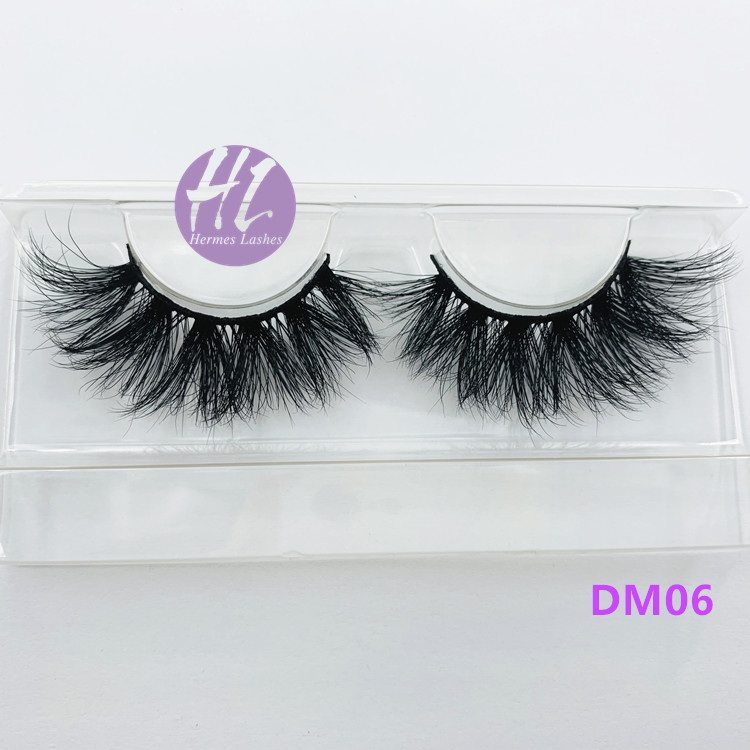 20mm Mink Eyelashes