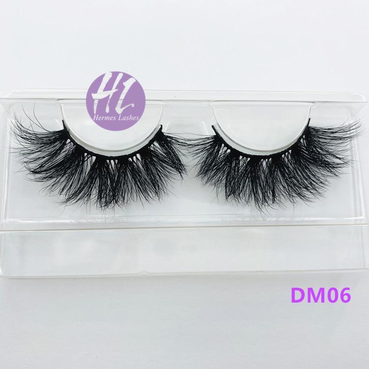20mm Mink Eyelashes
