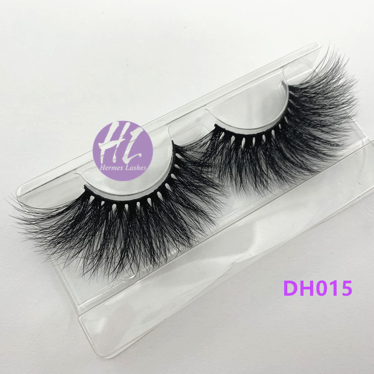 25mm mink eyelash vendors usa