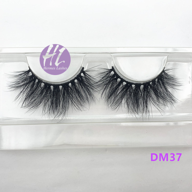 Wholesale 20mm Mink eyelashes