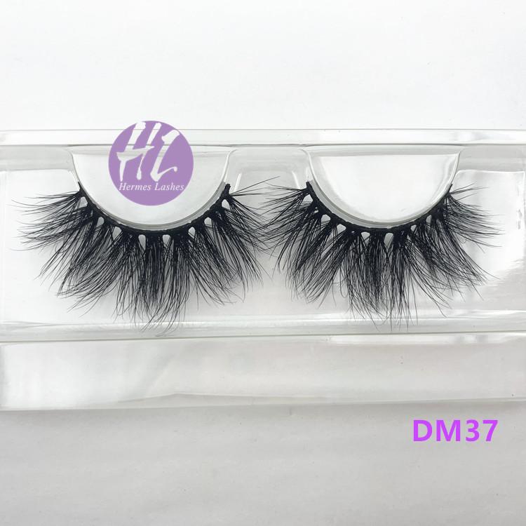 Wholesale 20mm Mink eyelashes