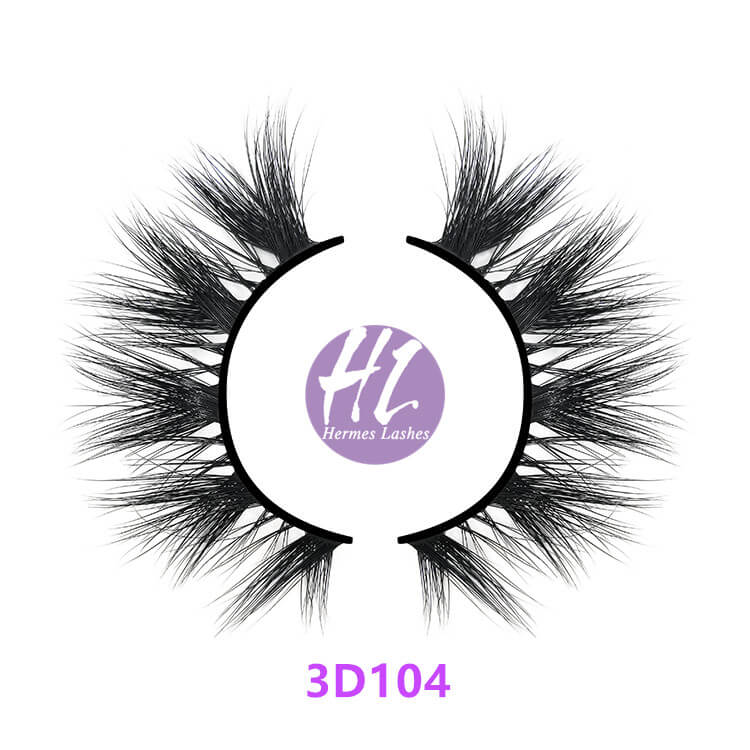 best Mink Eyelashes Vendor