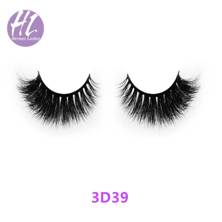 false lashes 3d mink lashes