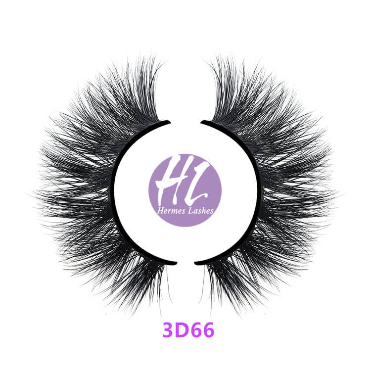Mink 3d eyelashes Vendor