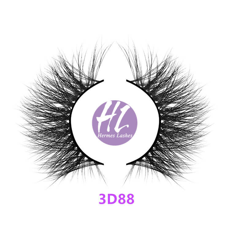 Wholesale Mink eyelashes Vendors