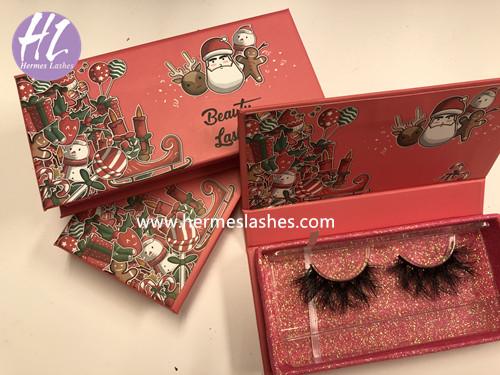 mink eyelash vendors wholesale in USA