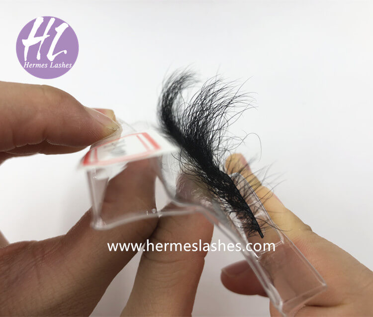 40mm fluffy mink eyelash_wholesale mink eyelash vendors